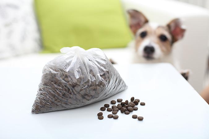超實用狗貓食物包裝與保存9645