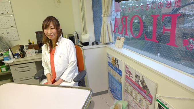 日本flora寵物身心自然療法-L1120440
