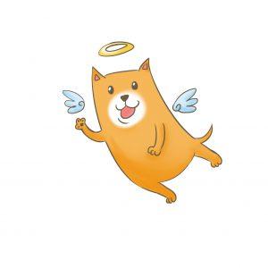 當小天使的狗狗