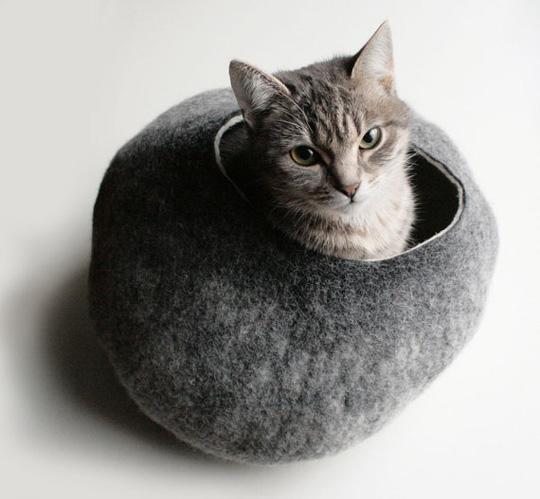 Vaivanat-貓窩
