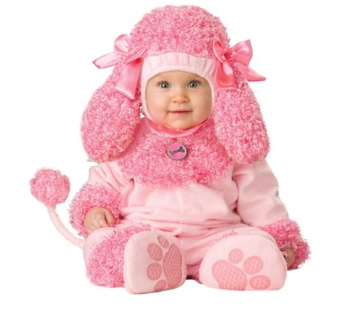 incharacter.com-嬰兒裝