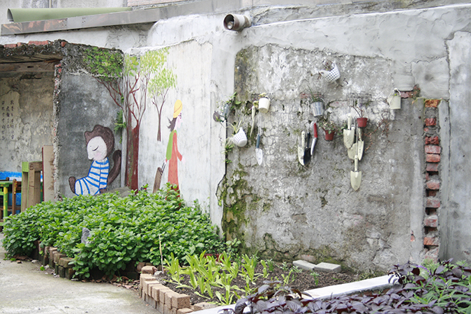 旅遊-施洛德花園 027