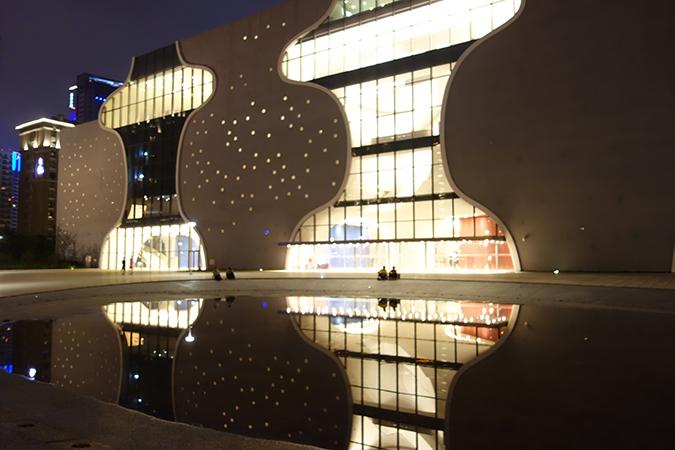 台中國家歌劇院-台中國家歌劇院005
