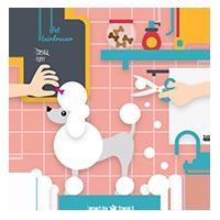寵物美容、住宿-寵物服務經營招數大解析