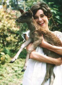 世界名人寵物-奧黛麗赫本audrey-hepburn7-5
