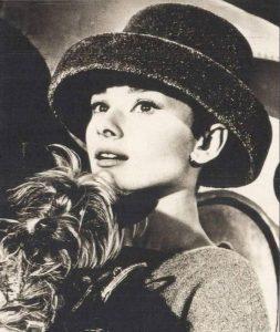 世界名人寵物-奧黛麗赫本audrey-hepburn7-6
