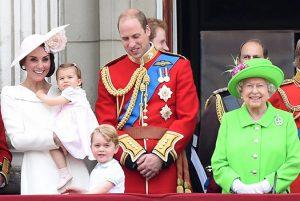 世界名人寵物-英國王室british-royal-family2-2