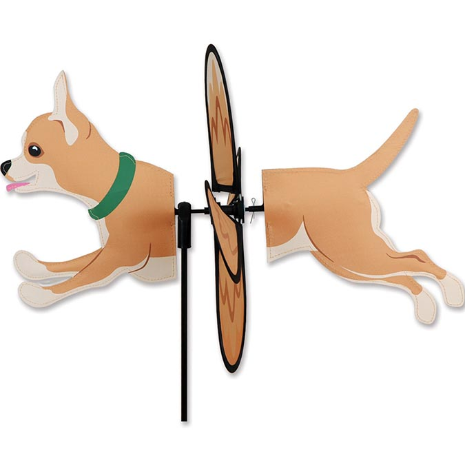 吉娃娃趣味雜貨-風車-dogloverstore-com