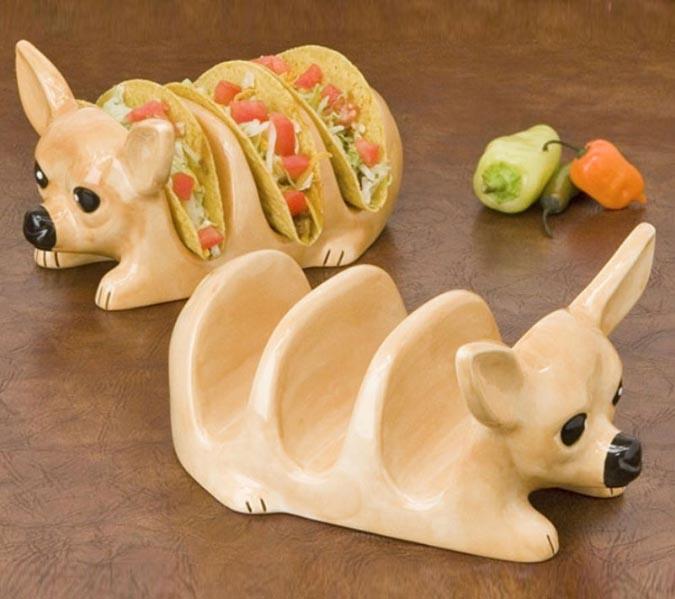 吉娃娃趣味雜貨-墨西哥夾餅架-odditymall