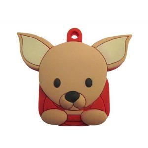 吉娃娃趣味雜貨-鑰匙圈2-dogloverstore-com