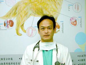 向時瑞醫師