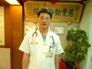 葉英良醫師