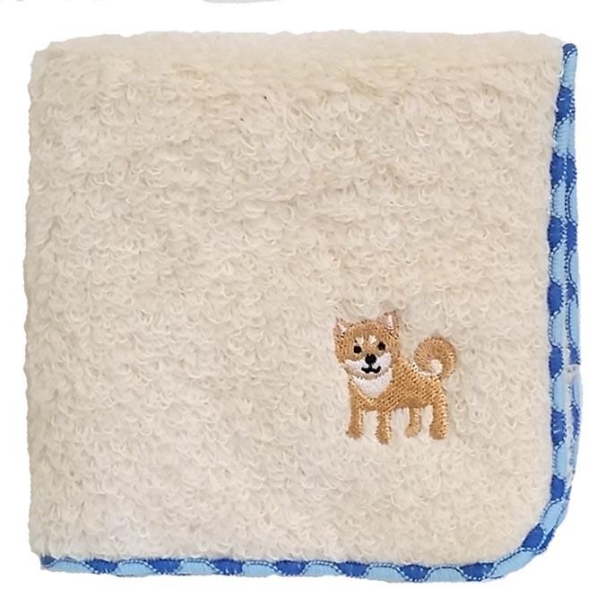 柴犬趣味雜貨-樂天-手帕