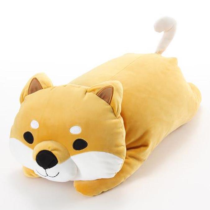 柴犬趣味雜貨-樂天-枕墊