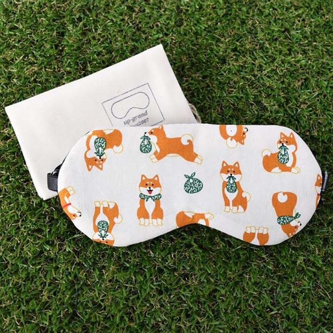 柴犬趣味雜貨-眼罩
