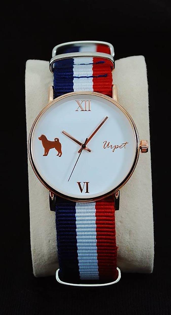 柴犬趣味雜貨-手錶