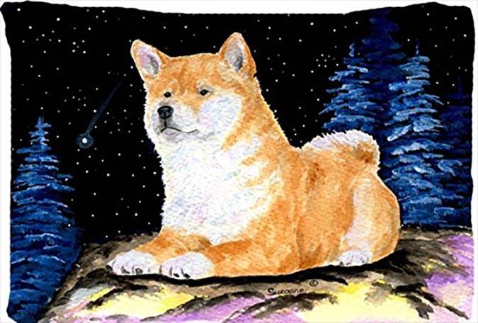 柴犬趣味雜貨-枕套