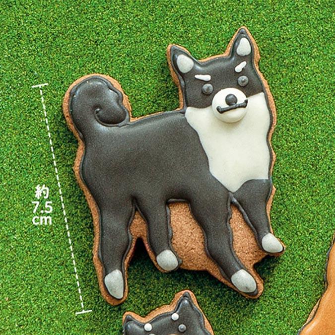 柴犬趣味雜貨-柴犬餅干