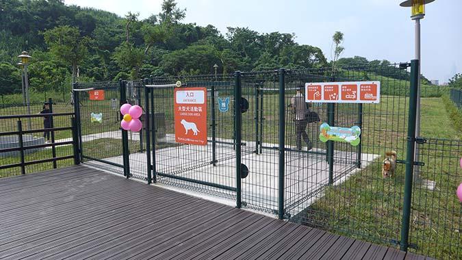 1-寵物公園評比-潭美狗公園-2