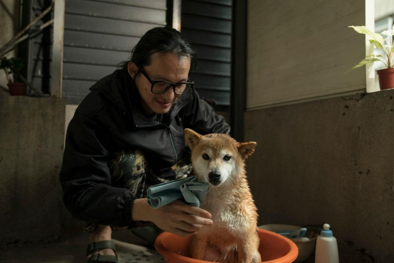 智豪認為只要肯用真心和用心與動物相處,他們都會給予彼此最美好的互動