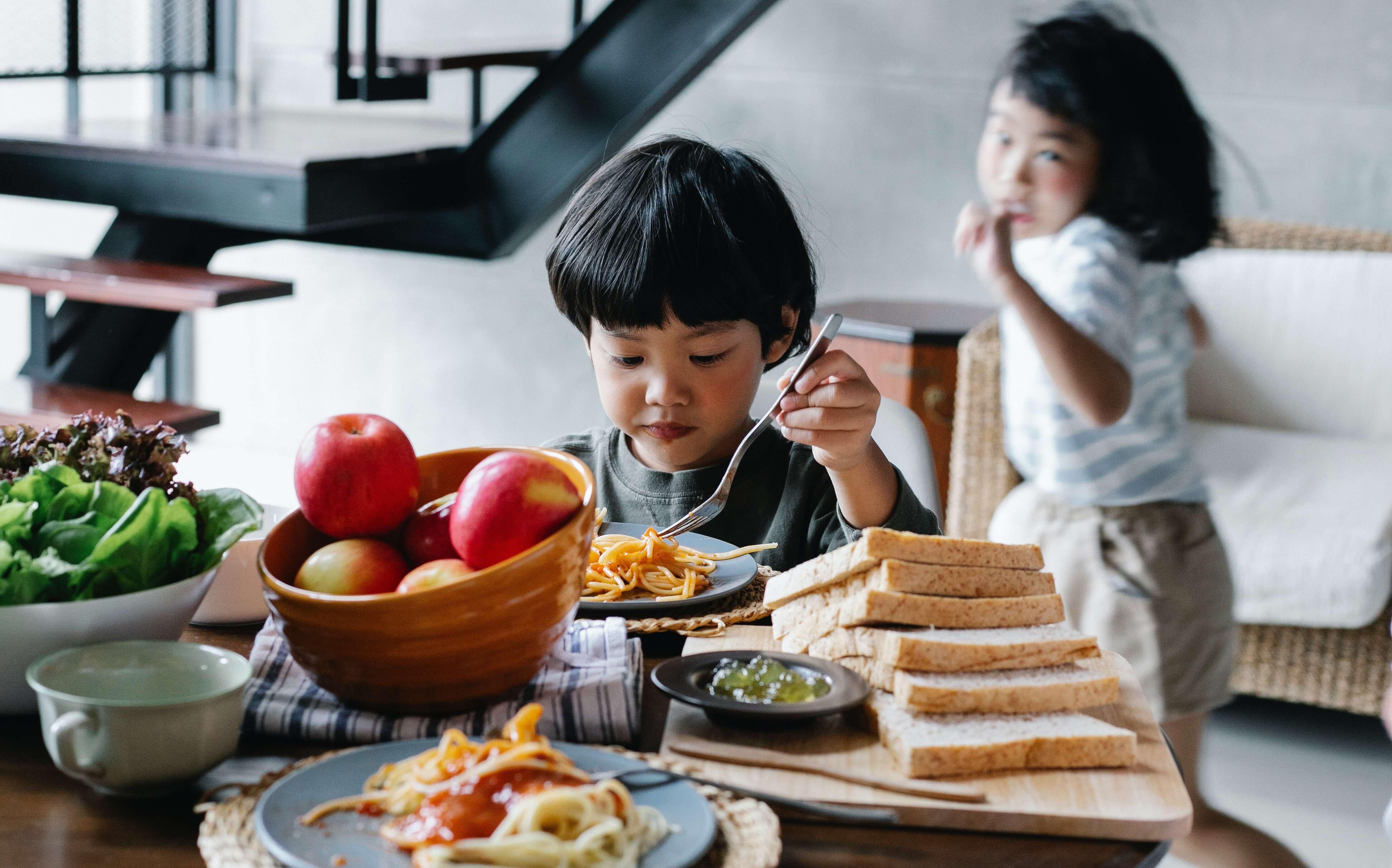 就連食物都有可能是人體的過敏原。